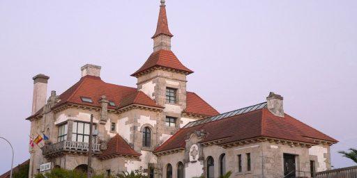 Casas Indianas - Centro Cultural
