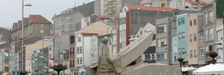 Monumento al marinero