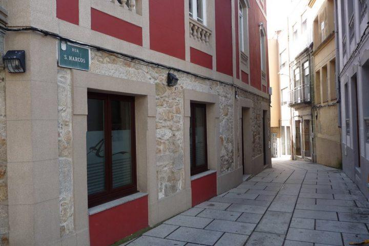 Calle San Marcos
