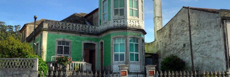 Casa indiana
