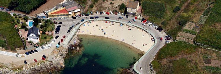Playa de la Arena Grande