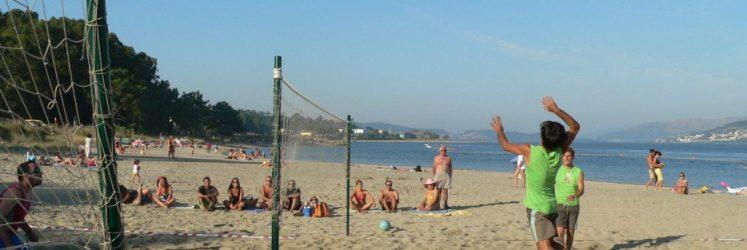 Playa de la Lamiña