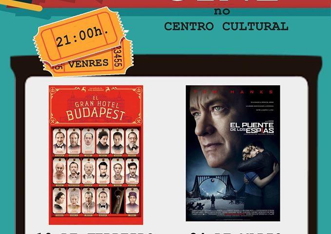Cinema Inverno Cartel