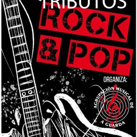 Concerto Tributos rock and roll 28 xullo