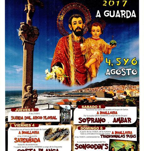 1 Festas San Caetano