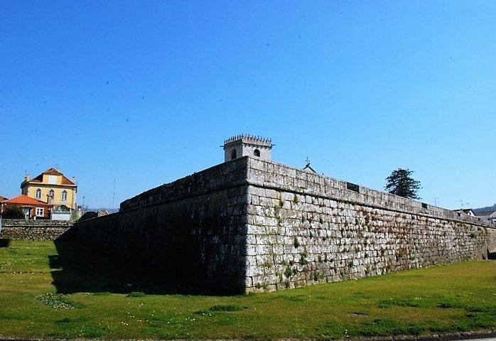Fortaleza de Caminha