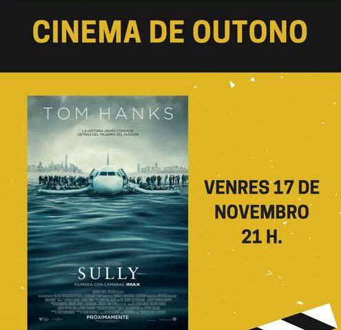 Cinema de Outono: Sully