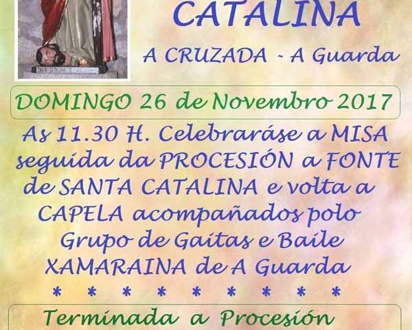 Santa-Catalina