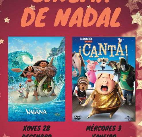 «Cinema de Nadal»
