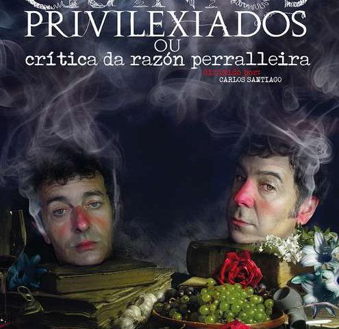 «Cranios privilexiados… ou crítica da razón perralleira»