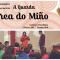 """Xroandas didácticas da """"Lamprea do Miño"""""""
