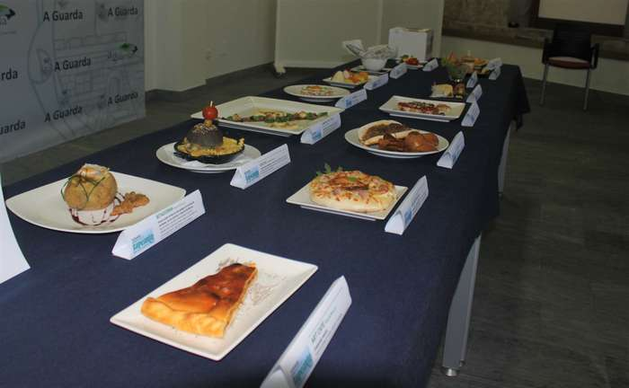 Presentación da IV Ruta Gastronómica «Tapearte»