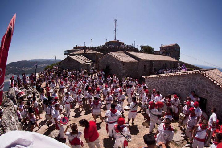 Festa do Monte - Ermida