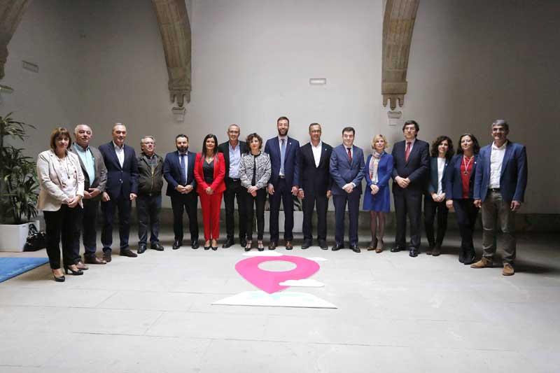 O obxectivo final deste xeodestino é lograr que os beneficios sociais, económicos e culturais do turismo cheguen a máis galegos, especialmente en zonas rurais, acadando os obxectivos de competitividade, conservación, diversificación e desestacionalización de viaxeiros incluídos na Estratexia