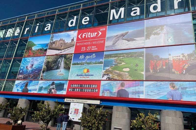 Un año más, el Ayuntamiento de A Guarda estará presente en la Feria Internacional de Turismo de Madrid (FITUR) que este año celebra, del 23 al 27 de enero, su 39ª edición.