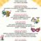 Desde la Concejalía de Cultura se invita nuevamente a toda a ciudadanía a participar en esta variada e animada programación para disfrutar del Carnaval Guardes que tendrá inicio el viernes 1 de marzo con el Desfile de los Coles a partir de las 12:00h desde la Alameda de A Guarda hasta la Esquina del Gallo, bajo la organización de los Colegios de A Guarda.