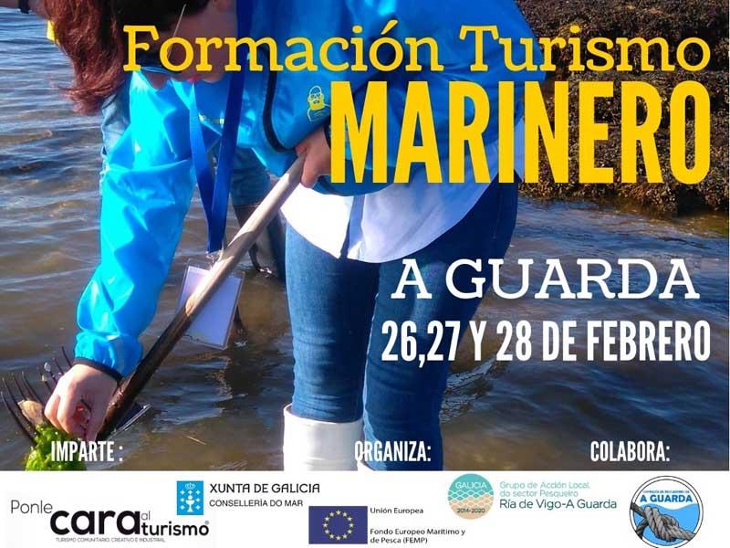 Calendario Laboral Ourense 2020.Prensa A Guarda Autor En Turismo A Guarda Page 9 Of 27