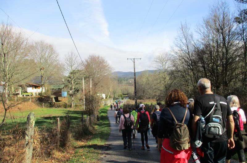 El Ayuntamiento de A Guarda y la Cámara Municipal de Caminha continúan ofertando actividades deportivas conjuntas con un nuevo calendario de andainas para este año 2019, en el que se incluyen un total de 5 andainas y, como en las ediciones anteriores, los recorridos serán en Galicia y Portugal.