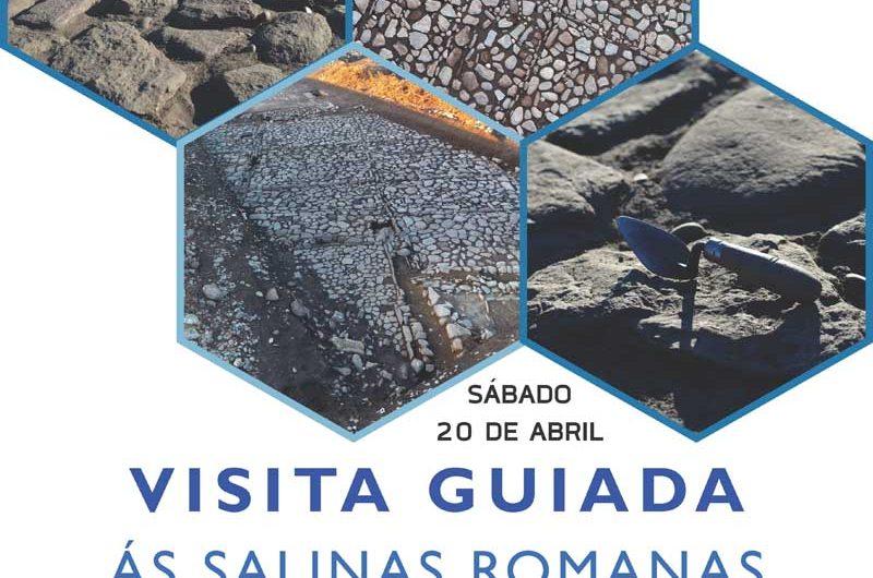 Esta visita guiada, que cuenta con la coordinación de Anabam, se realiza de forma gratuita el sábado 20 de abril con salida a las 10:45h desde el Puerto de A Guarda, con un recorrido aproximado de 2 horas utilizando la senda litoral.