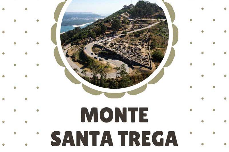 Ao igual que en anos anteriores, e na tempada previa ao verán, o Padroado do Monte Santa Trega organiza visitas guiadas para coñecer máis polo miúdo o patrimonio e a historia do Monte Santa Trega.