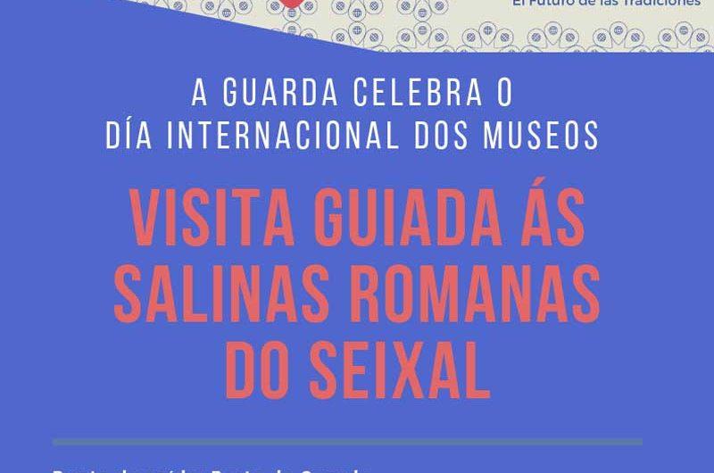 El próximo sábado día 18 de mayo se celebra el Día Internacional de los Museos, que este año se conmemora con la temática de los Museos coma ejes culturales y futuro de las tradiciones.
