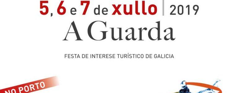 A Guarda presenta este xoves en Allariz a XXIX Festa da Langosta e da Cociña Mariñeira