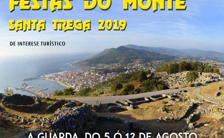NP 26072019 A Guarda prepárase para a semana grande das Festas do Monte 2019